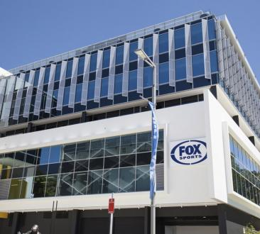Fox Building - Gore Hill