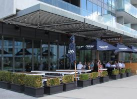 Kingston Foreshore Complex, Kingston