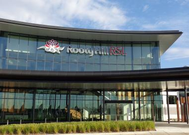 Rooty Hill RSL, Rooty Hill