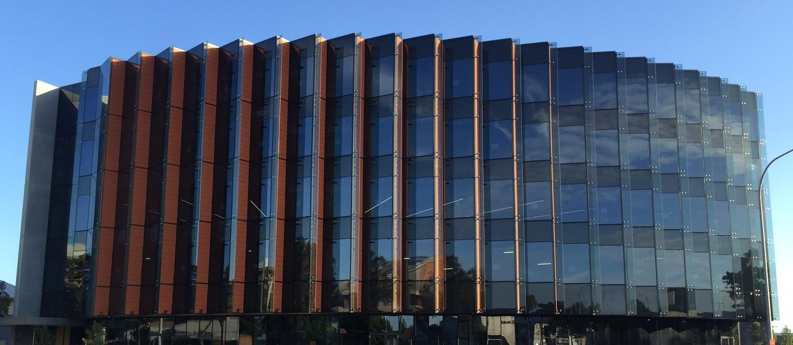 curtain photo wall c w engineered hybrid t systems glazing gallery