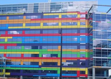 NAB Building, Docklands