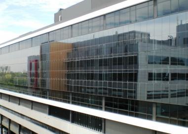The Alfred Hospital, Melbourne