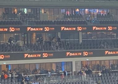 BankWest Stadium, Parramatta
