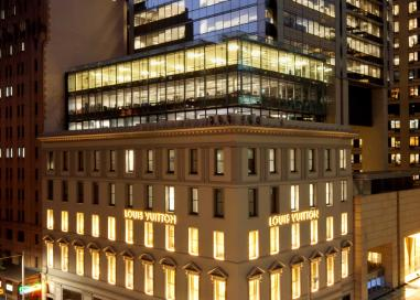 Louis Vuitton, Sydney