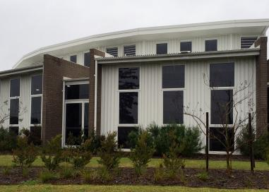 Caddens Baptist Church & Hall