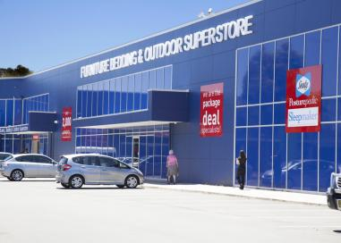 Penrith Homemaker Centre